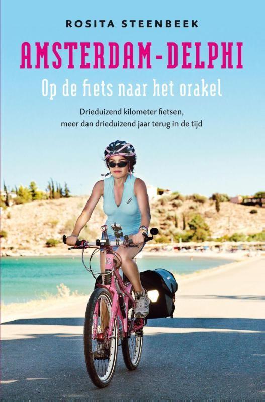 Rosita Steenbeek Amsterdam Delphi
