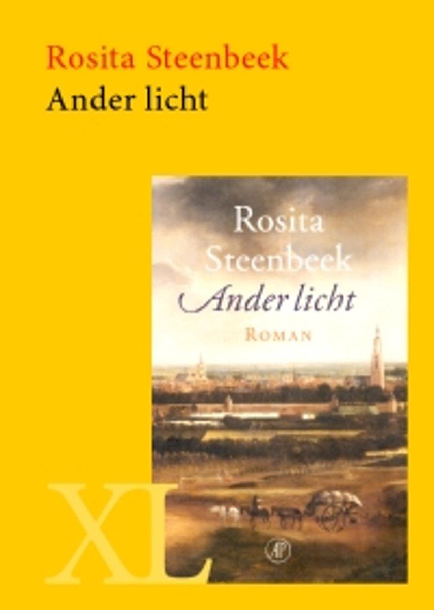 Rosita Steenbeek Ander licht