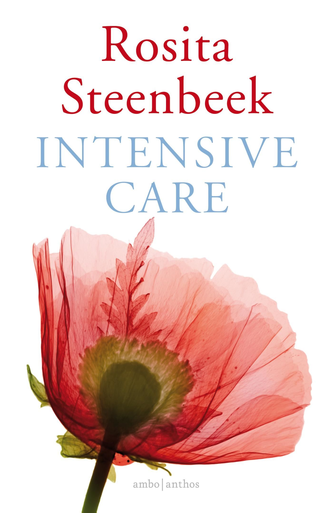 Rosita Steenbeek Intensive care