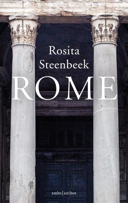 Rosita Steenbeek Rome
