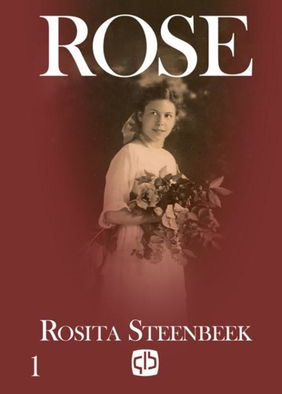 Rosita Steenbeek Rose (hardcover)