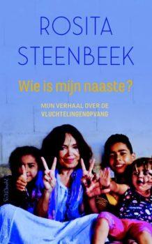 Rosita Steenbeek - Wie is mijn naaste