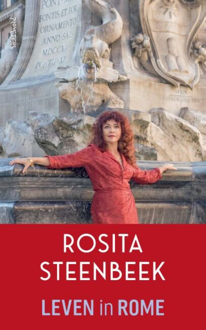Rosita Steenbeek Leven in Rome